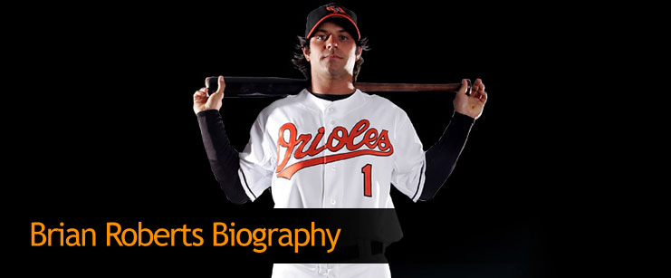 Brian Roberts Biograpahy